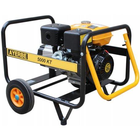Generador a gasolina Ayerbe AY-5000 Kiotsu MN 13HP 390cc