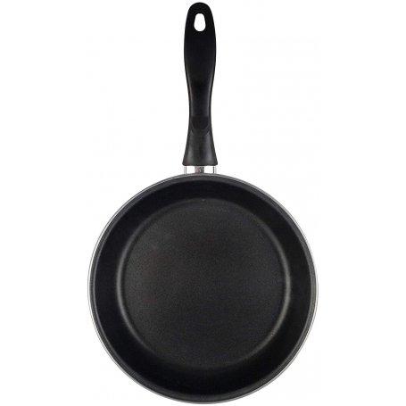 Sarten acero black ø26cm magefesa