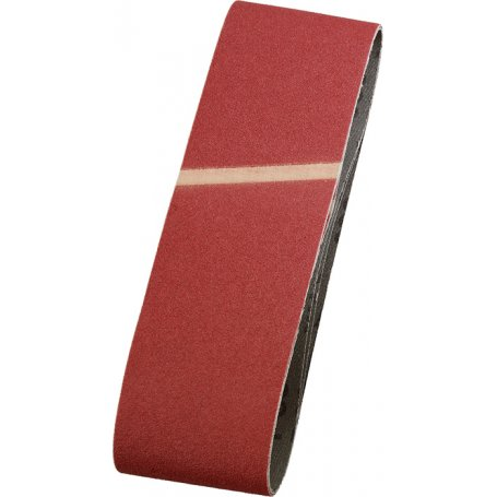 Banda 75x533mm grano 120 (blister 3 und) kwb