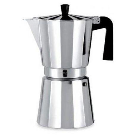 Cafetera Oroley 3 tazas New Vitro