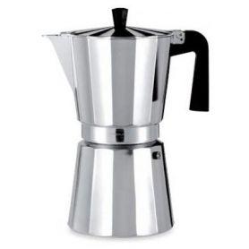 Cafetera Oroley 6 tazas New Vitro