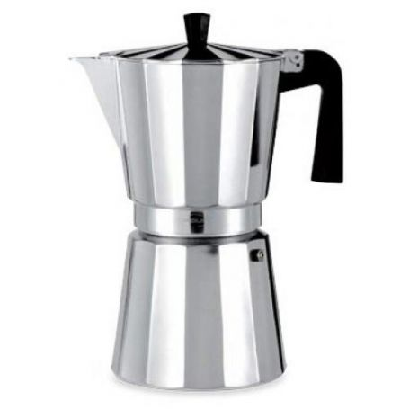Cafetera Oroley 9 tazas New Vitro