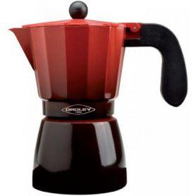 Cafetera Oroley Induccion 9 Tazas Ecofund
