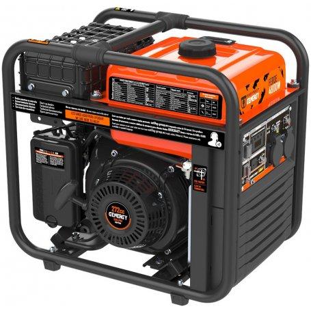 Generador inverter abierto Genergy FEROE 4800w 230v