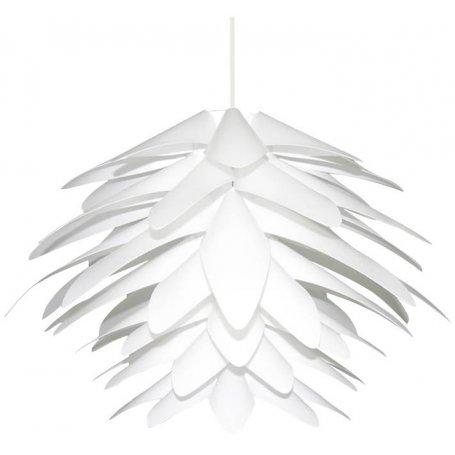 Lámpara colgante Jade E27 Blanco GSC Evolution