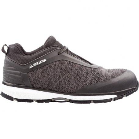 Zapato knit negro 72224kb-41 s1p talla 41 bellota