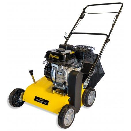 Escarificador a gasolina Garland SCAR 601 QG-V19 4T 225cc 3CV