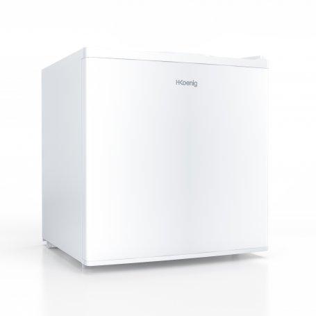 Mini congelador eléctrico 75W 34L 40dB 2 compartimientos H.Koenig FGW400
