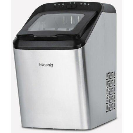Máquina de hacer hielo 15W H.Koenig KBP40