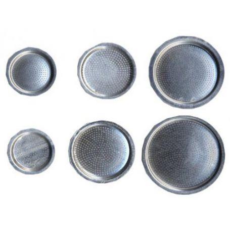 Filtro de cafetera 3 tazas Sanfor