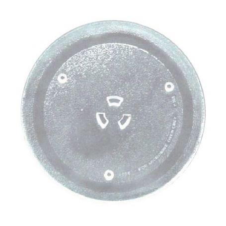 Plato microondas adaptado a Samsung 255 mm Sanfor