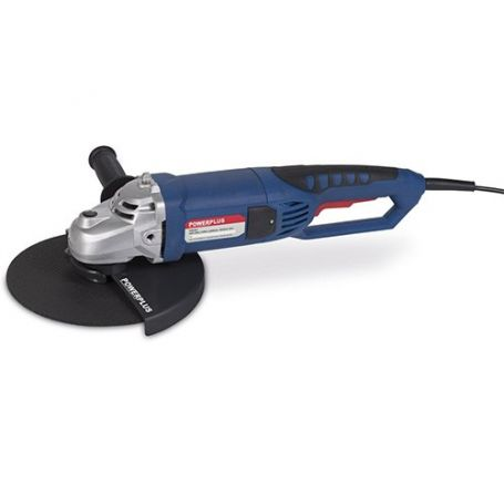 amoladora powerplus 230mm