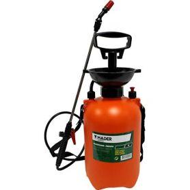Pulverizador de presión 5 litros Mader