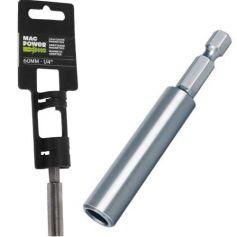 Adaptador magnético 65mm Mader