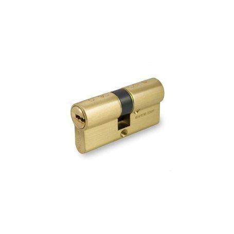 Cilindro TX80 Tesa 30x50 latón