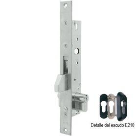 Cerradura Tesa 2211 25mm perfil metálico