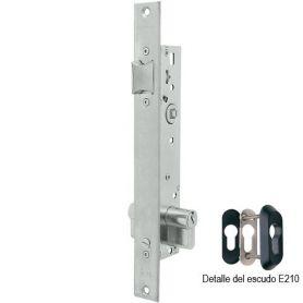 Cerradura Tesa 2219 25mm AI perfil metálico