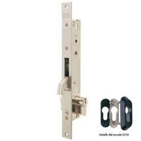 Cerradura Tesa 2241 20 3AI palanca basculante
