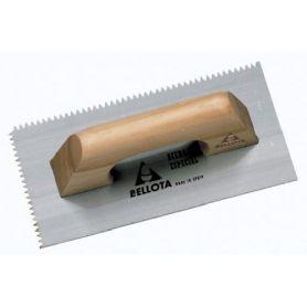 Llana dentada Bellota 5871-00
