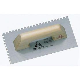 Llana dentada Bellota 5873-06