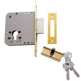 Cerradura Tesa 2031 HL 50mm