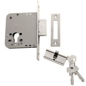 Cerradura Tesa 2031 HN 50mm