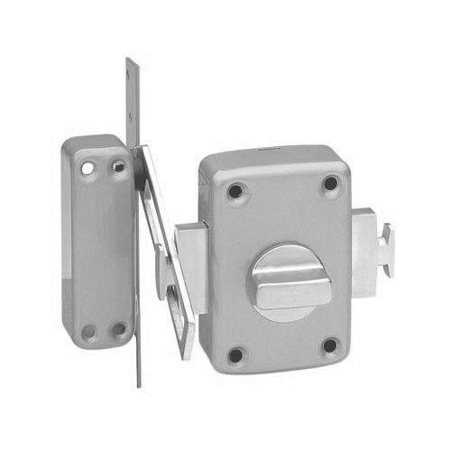 Cerradura tesa 2112 esmaltado cromo comprar al mejor precio - Cerrojos de seguridad para puertas ...
