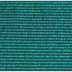 Malla ocultacion tejida Totaltex 95% 1x5m verde Intermas