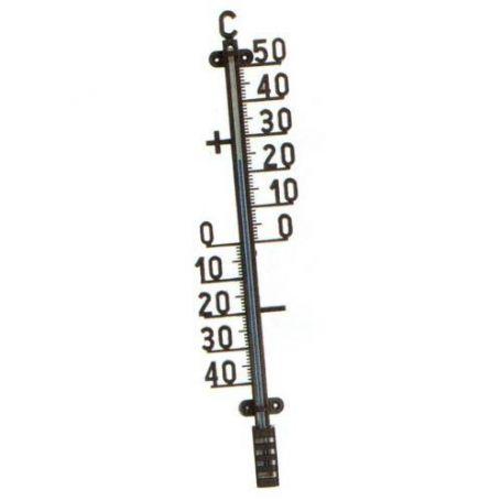 Termometro plastico 41cm altuna