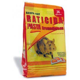 Cebo fresco para ratas Novar