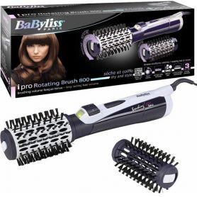 Moldeador ipro rotating brush 800 as550e  babyliss
