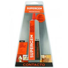 Pegamento de contacto Supergen 75ml