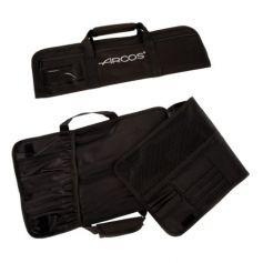 Bolsa porta cuchillos de cocina Arcos 4