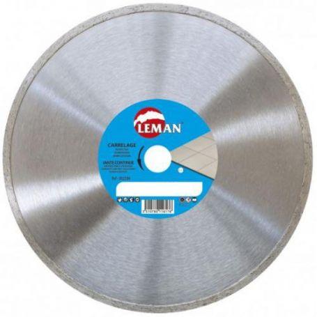 Disco diamante Leman baldosa ceramica 115