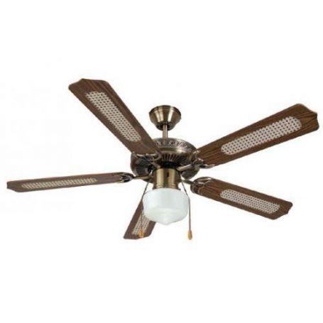 Ventilador de techo gsc evolution comprar al mejor precio - Precio de ventiladores de techo ...