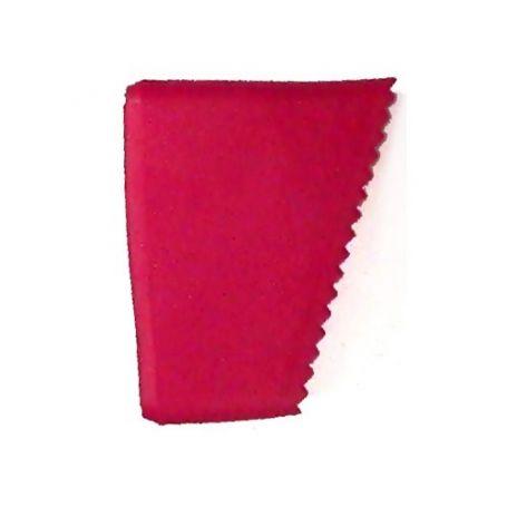 Taco para escalera Persum 50x20 rojo Serie 8