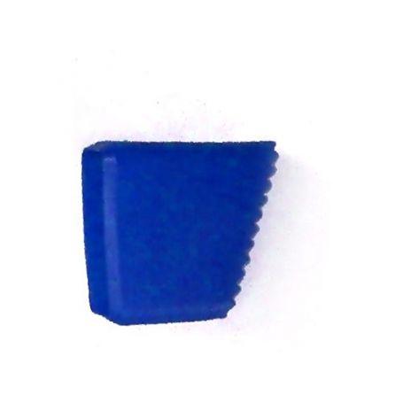 Taco para escalera Persum 35x20 azul Serie 8