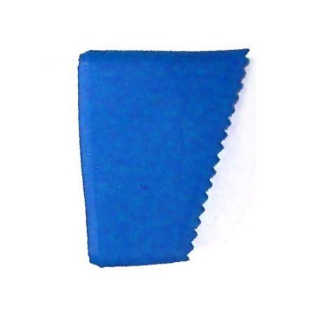 Taco para escalera Persum 50x20 azul Serie 8