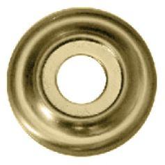 Embellecedor mirilla de puerta 45mm laton pulido Micel