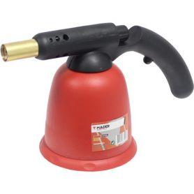 Soldador a cartucho de gas Mader precio soplete con encendedor