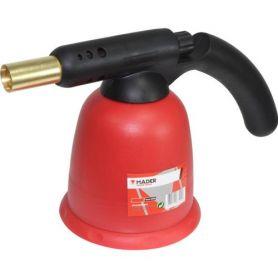 Soldador cartucho gas Mader precio sin encendedor