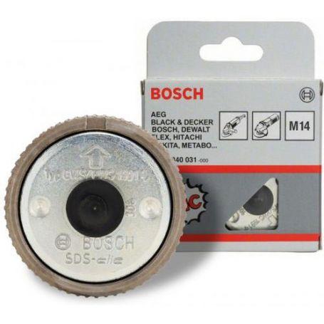 Tuerca de sujecion rapida Bosch