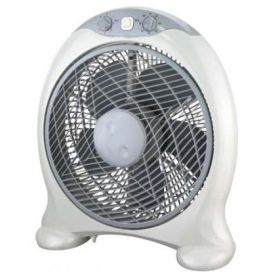 Ventilador box fan 30cm 45w GSC Evolution