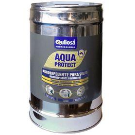Hidrorepelente Quilosa Aqua Protect suelos 5 litros