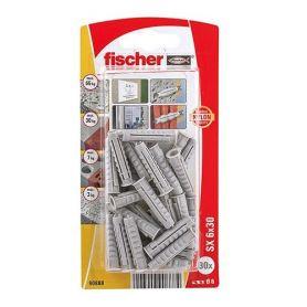 Taco Fischer SX 6x30 - Blister 30 unidades