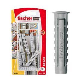 Taco Fischer SX 8x40 - Blister 20 unidades