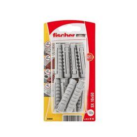 Taco Fischer SX 10x50 - Blister 10 unidades