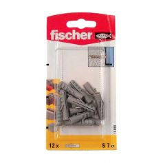 Taco Fischer S 7mm - Blister 12 unidades
