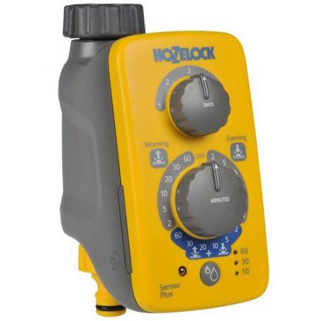 Programador de riego electrónico Sensor Controller Plus Hozelock