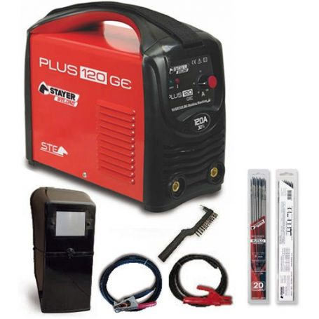 Inverter Plus120GE stayer
